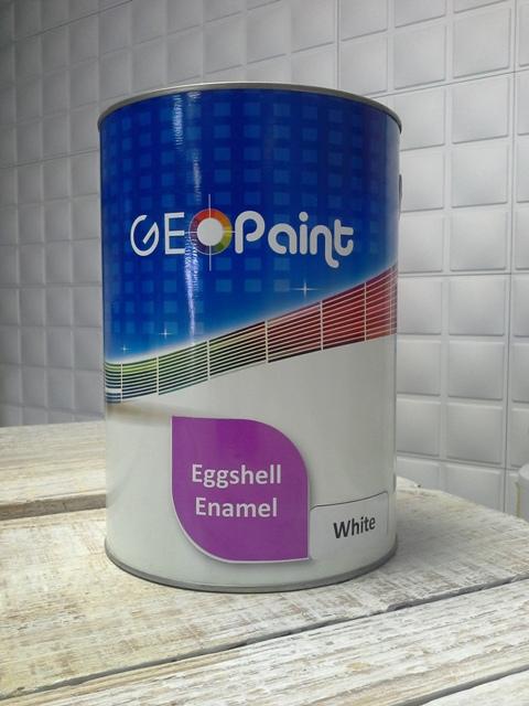 home solvent based enamels geo paint eggshell enamel