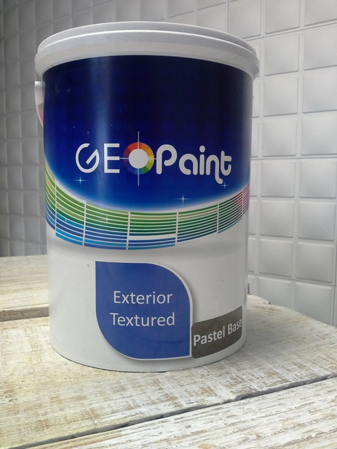 geo paint exterior textured paint washable stain
