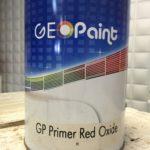 GP Primer Red Oxide