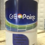 Laycrylic Emulsion WP Paint