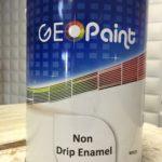 Non Drip Enamel