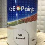 QD Enamel