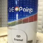 QD Enamel Non Leafing Silver